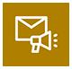 Disparo de e-mail marketing com programação segmentada